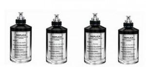 Les quatre nouveaux parfums signés de la Maison Margiela