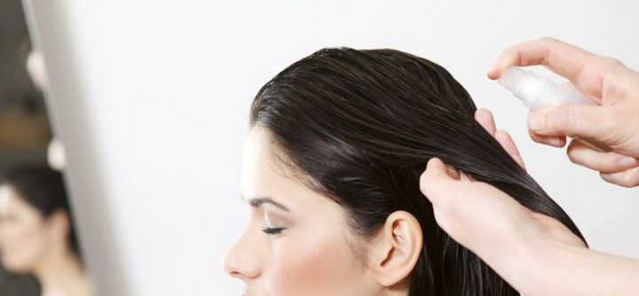 La cure de sébum pour prendre soin de vos cheveux