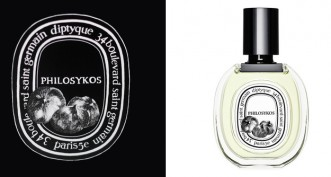 Le parfum Philosykos de Diptyque