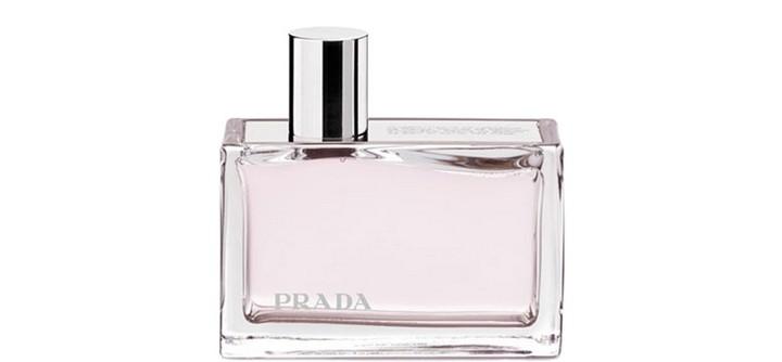 Le parfum Prada Tendre de Prada