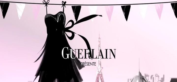 Les notes de La Petite Robe Noire de Guerlain