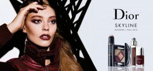 Skyline le Look Automne 2016 de Dior