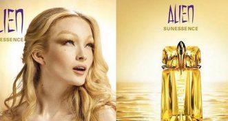 Le parfum Alien Sunessence de Thierry Mugler