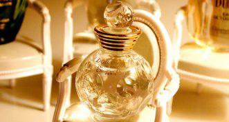 Le parfum Dolce Vita de Dior