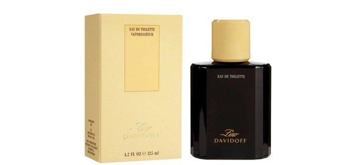 Le parfum Zino de Davidoff