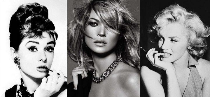 Quel parfum porte les stars femme ?
