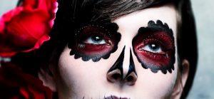 Quel maquillage des yeux choisir pour Halloween ?