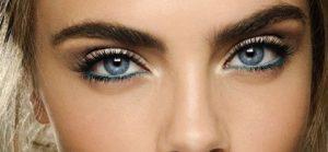 Des yeux bleus ? Apprenez à bien les maquiller !
