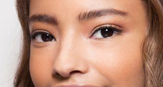 Comment avoir de beaux yeux avec un peu de maquillage ?