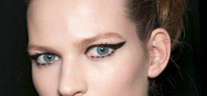 Comment appliquer de l'eye-liner ?