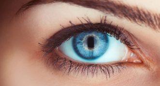 Comment avoir des yeux plus brillants ?