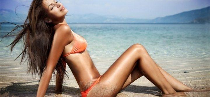 Comment garder un beau bronzage, même après l'été ?