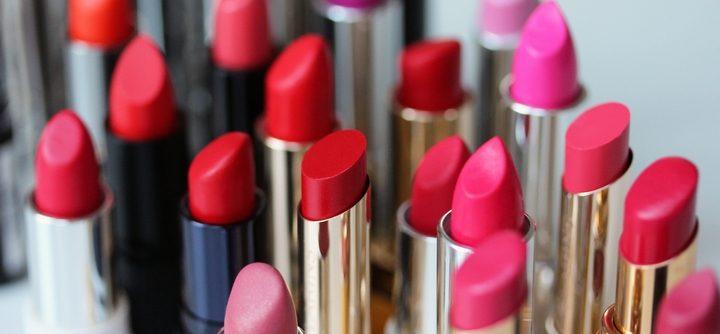 L'histoire du rouge à lèvres