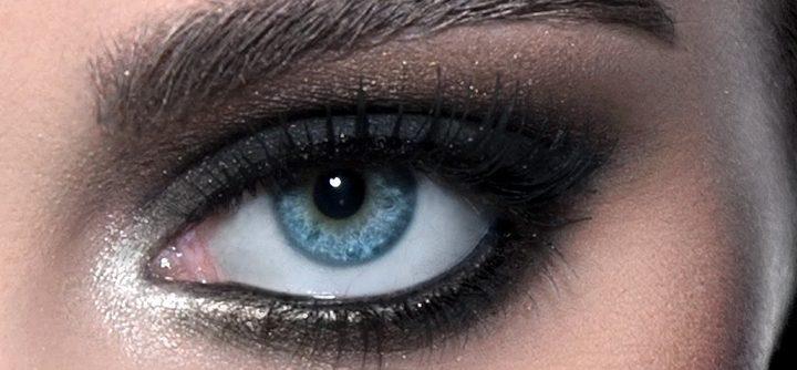 Le smoky-eyes, vous aimez ?
