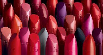 Quelle couleur de rouge à lèvres choisir ?