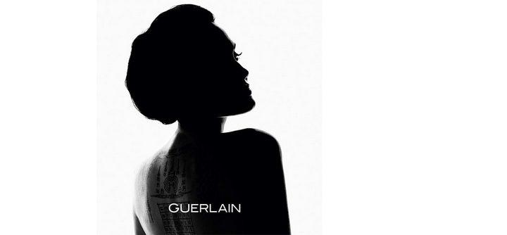 Angélina Jolie, nouvelle égérie Guerlain au grand cœur