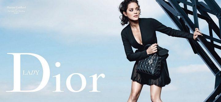 Christian Dior, ou l'art de séduire !