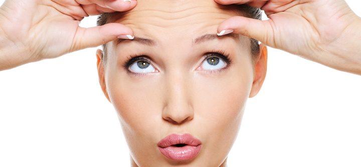 Comment avoir un visage lisse ?