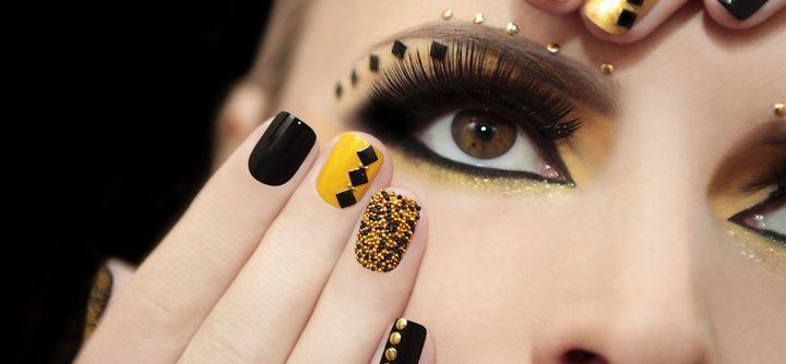 Comment créer des œuvres d'art sur vos ongles ?