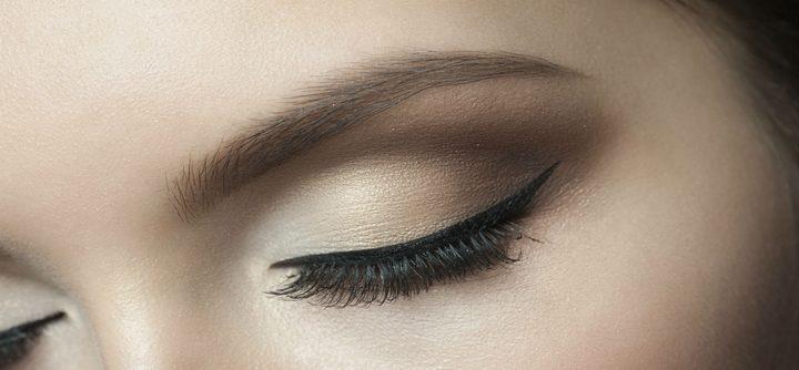 Comment enlever de l'eye-liner ?
