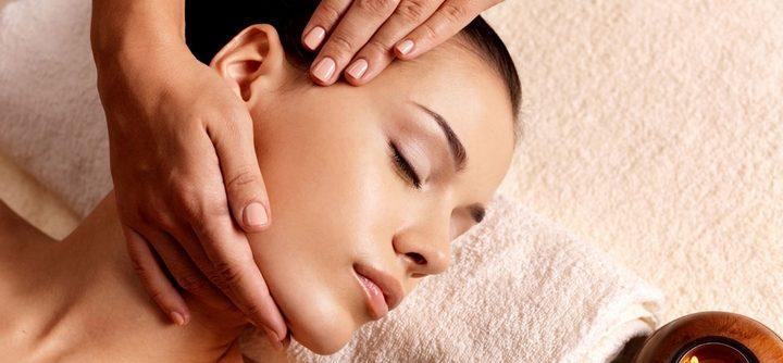 Comment faire un massage du visage ?