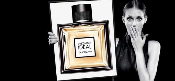 Mesdames, quel parfum pour hommes vous fait craquer ?