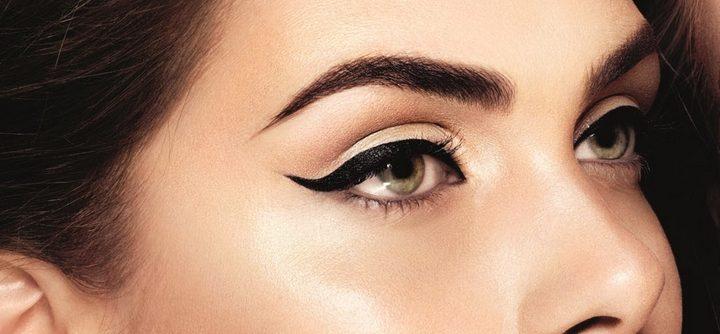 Avoir un regard audacieux avec un bon eye-liner !