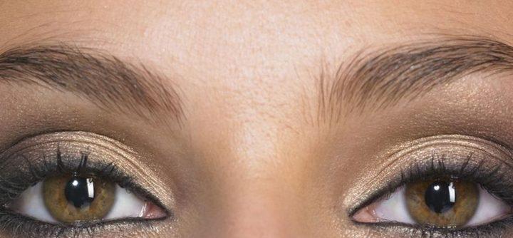 Des yeux marrons ? Apprenez à bien les maquiller !