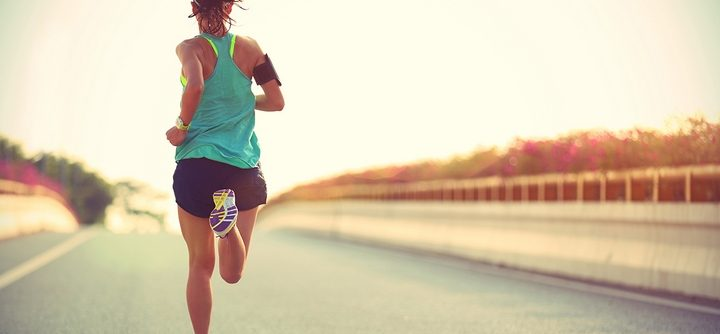 Faire du running et rester belle, c'est possible !