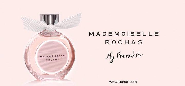 La publicité « Frenchic » de Mademoiselle Rochas