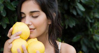 Comment éclaircir sa peau avec du citron ?