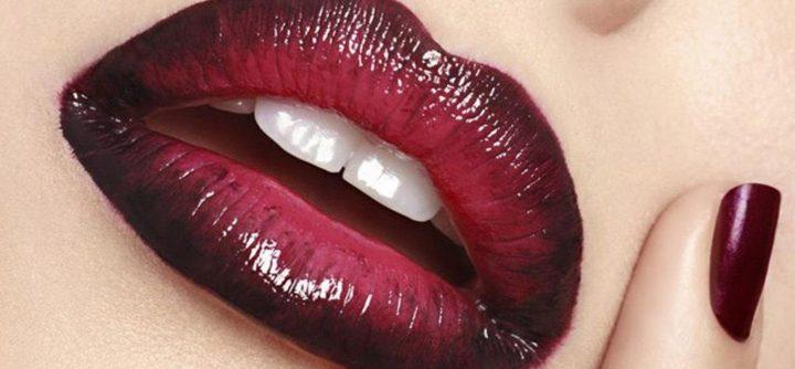 Le maquillage des lèvres, tout un art !