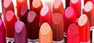 Les rouges à lèvres à porter pour la saison automnale
