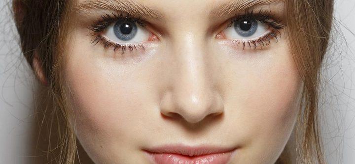 Un maquillage facile pour passer moins de temps dans la salle de bains