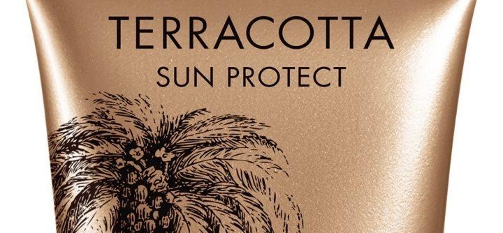 Découvrez la protection solaire Guerlain