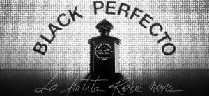 La Pub de Black Perfecto de Guerlain