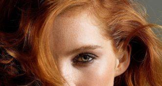 Quelle coloration rousse pour vos cheveux ?