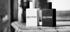 Just Rock For Him et For Her, le nouveau duo Zadig & Voltaire