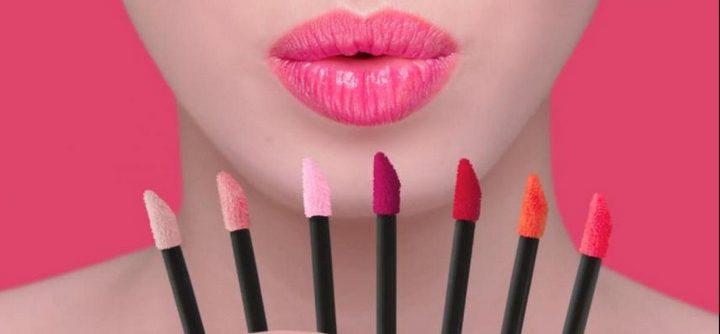 Comment appliquer de l'encre à lèvres ?
