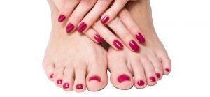 Comment bien assortir les vernis pieds-mains ?