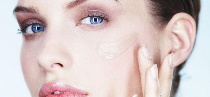 Comment bien maquiller une peau sèche ?