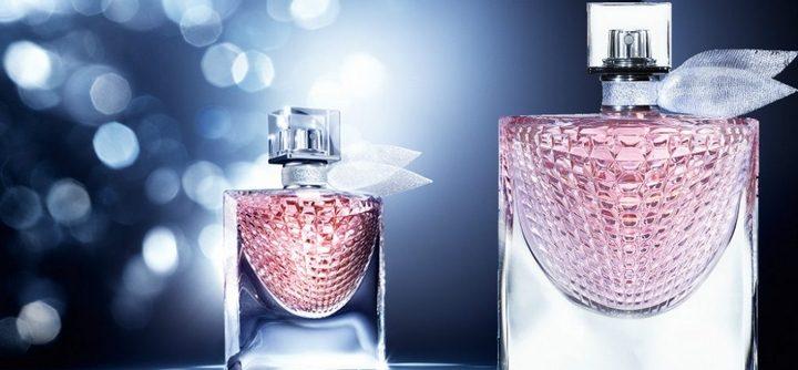 Nouveau parfum La Vie est Belle : L'Eclat