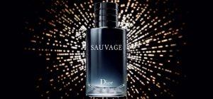 Sauvage de Dior, l'instinct primitif de l'homme dans un parfum