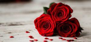Vite, un parfum romantique pour la Saint-Valentin ?