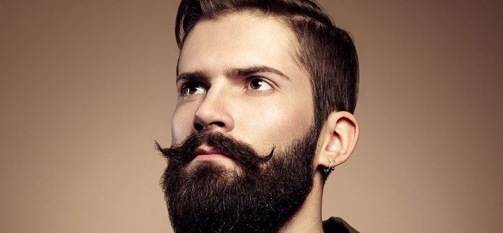 Nos conseils pour avoir une jolie barbe !
