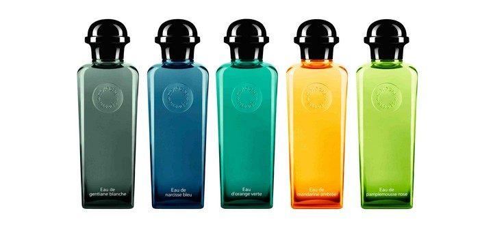Les parfums Hermès, un sellier parisien devenu créateur de luxe
