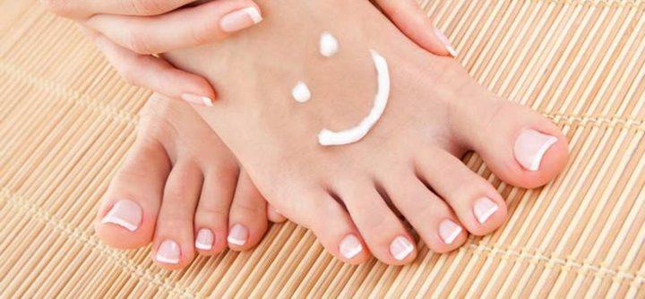 Les pieds : comment bien s'en occuper ?
