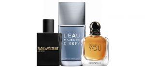 Quel nouveau parfum masculin choisir ?