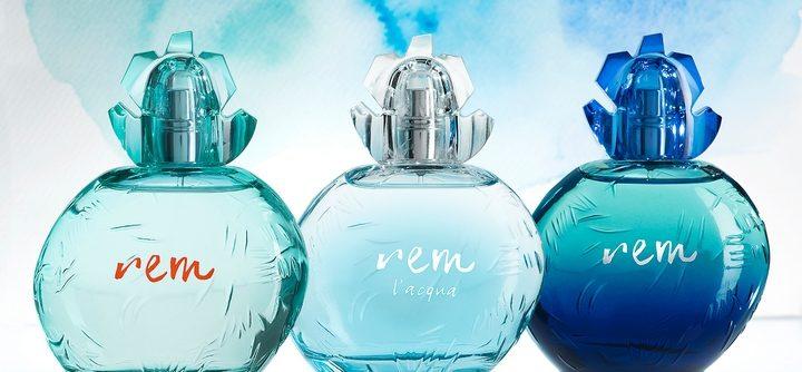 Réminiscence, une gamme de parfums complète