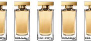 Nouveauté Dolce & Gabbana The One Eau de Toilette
